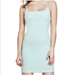 GUESS mint cocktail / party dress